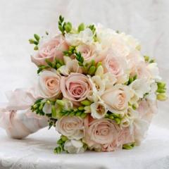 Свадебные букеты заказать минск быстрая доставка цветов и подарков в москве